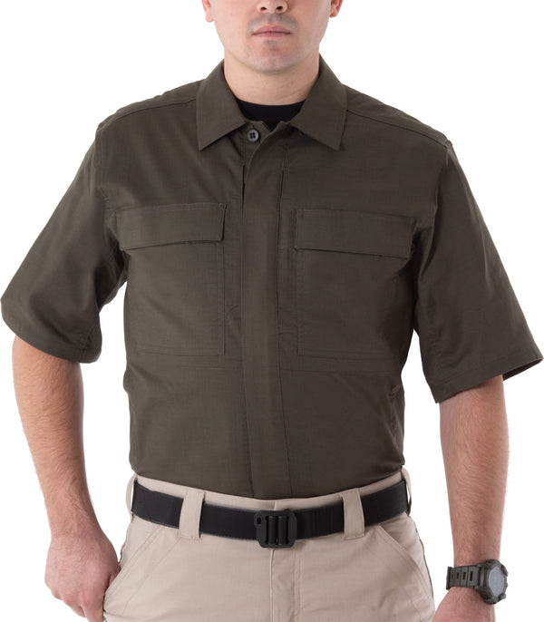 MEN'S V2 BDU SHORT SLEEVE SHIRT