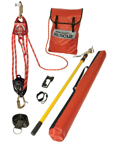 QuickPick Rescue Kits