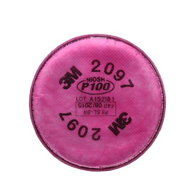2097 Particulate Filter