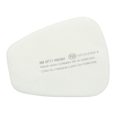 5P71 Particulate Filter, P95