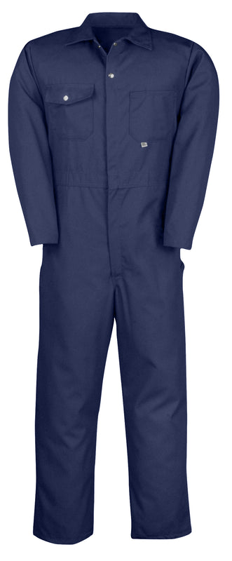 429 Deluxe Twill Coverall