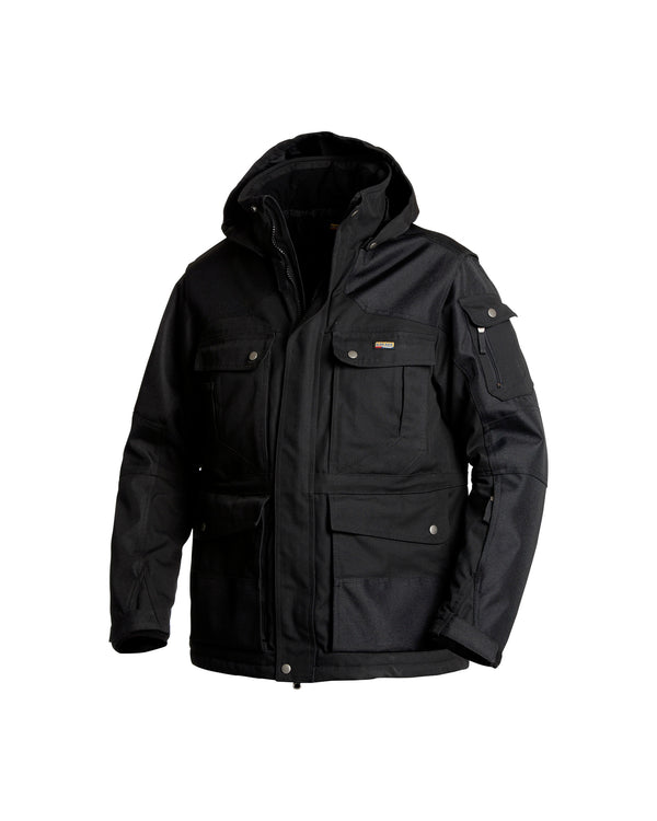 4414 Winter Parka