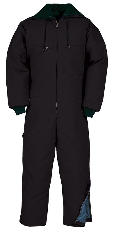 804 Winter Ins. Duck Ultra-Warm Coverall