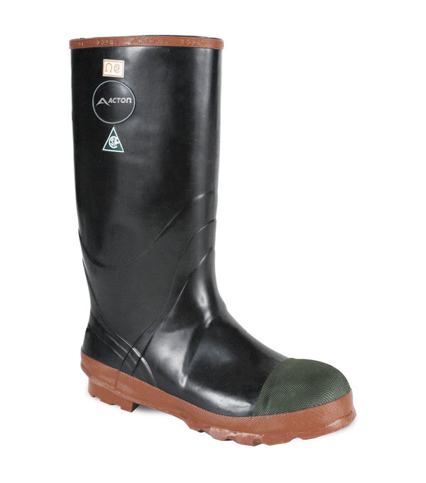 Protecto - Rubber work boots CSA