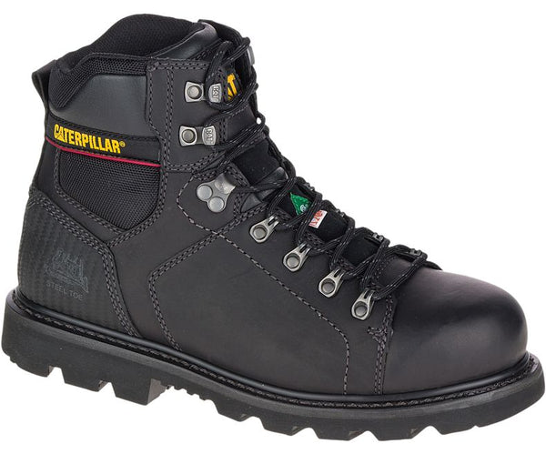 Alaska 2.0 TX CSA Steel Toe Work Boot