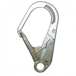 Double Locking Rebar Snap Hook