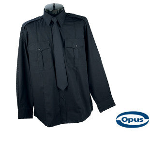MS553R Military Long Sleeve Shirt