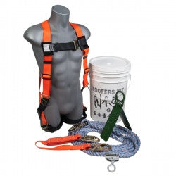 Roofer's Kit