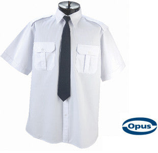 US512 Uniform Short Sleeve Shirt