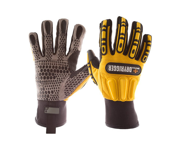DryRigger Oil/Water Resistant Glove