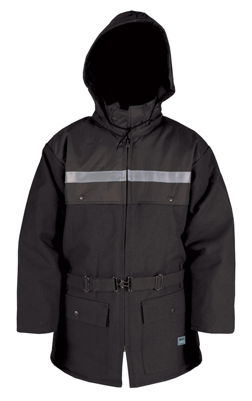 314 Parka with Reflective Material