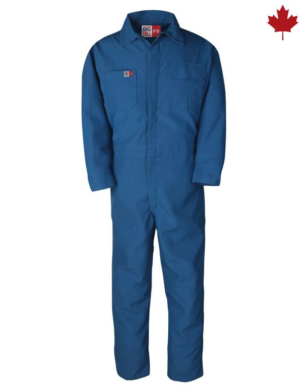 TX1100N6 Unlined Nomex Coverall