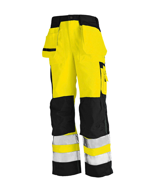 1633 Hi-Vis Work Pants