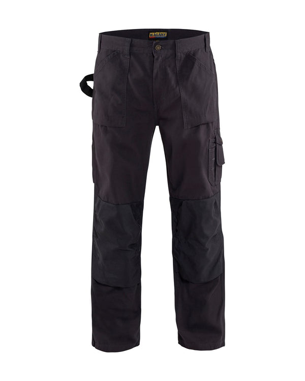 1670 Bantam Work Pants - No Utility Pockets