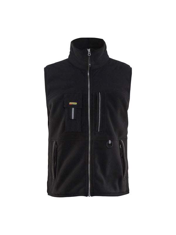 Two Fisted Fleece Vest
