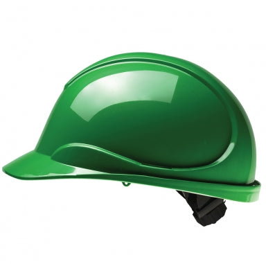 Wave Type 2 Ratchet Hard Hat