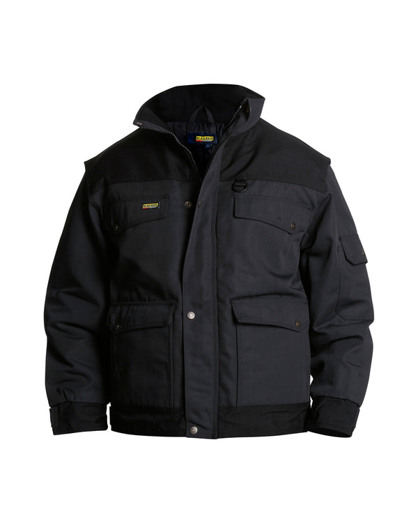 4882 Heavy Worker Jacket