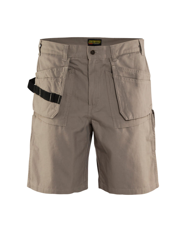 1634 Bantam Work Shorts