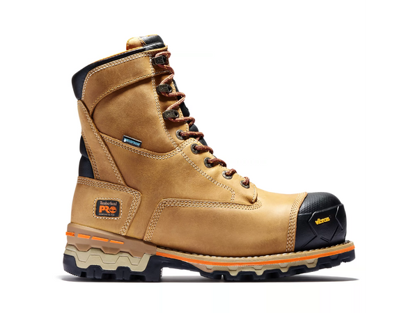 "Men's PRO® Boondock 6"" Comp Toe Work Boots"