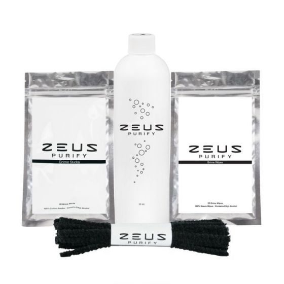 Zeus Purifying Cleaning Kit