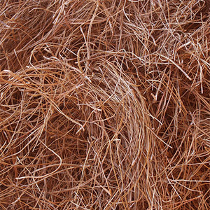 Pine Straw - colored bale