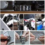 29 In 1 Multi-Tools Stainless Steel Bracelet