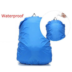 Backpack Waterproof Cover