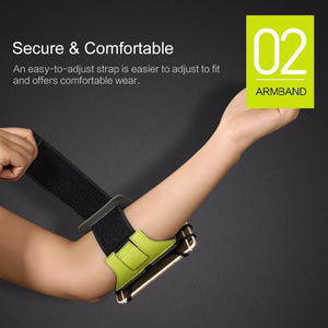 Workout Arm Band