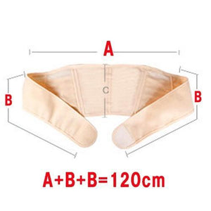 2 in 1 Maternity Support Belly Belt