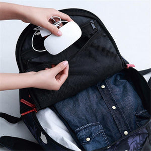 Multifunctional Mini Washing Device