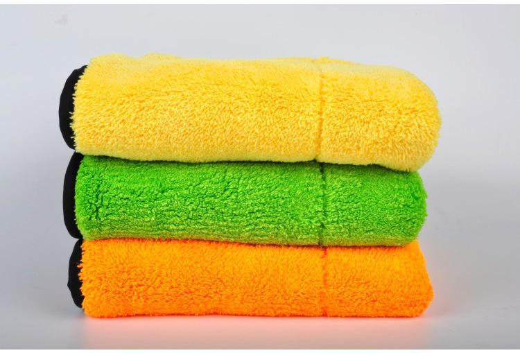 Super Absorbent Cleaning Towel