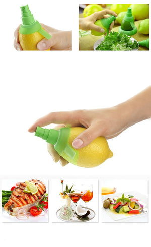 Lemon Sprayer 2pcs/Set