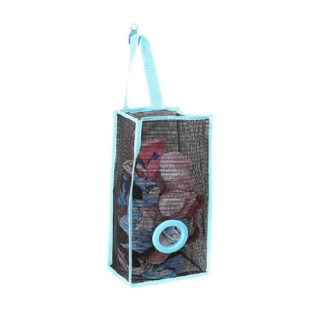 Breathable Hanging Rubbish Bag
