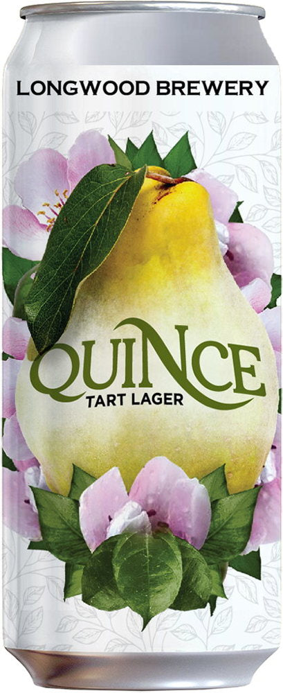 Quince Tart Lager <span>4 pack (473 ml cans)</span>