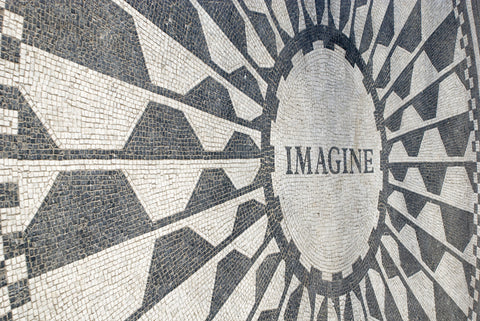 Imagine Canvas