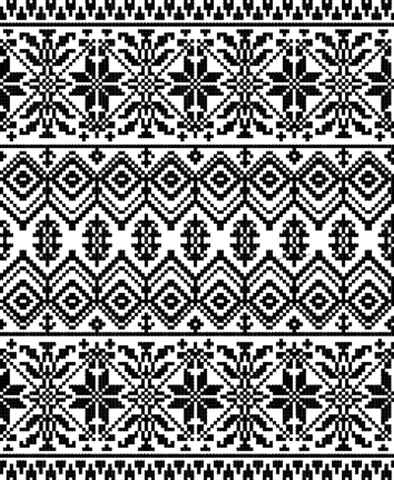 Seamless Pattern 08