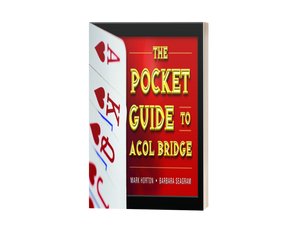 POCKET GUIDE TO ACOL