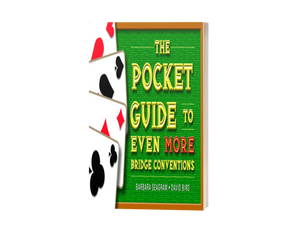 POCKET GUIDE TO EVEN MORE CONVENTIONS