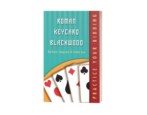 ROMAN KEY CARD BLACKWOOD