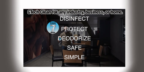 GTech Protection For All Industries!