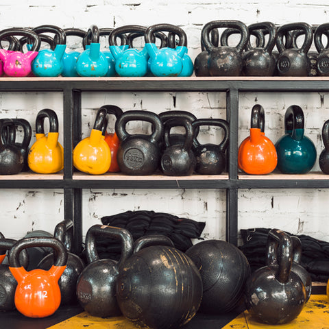 the best disinfectant for gym equipment