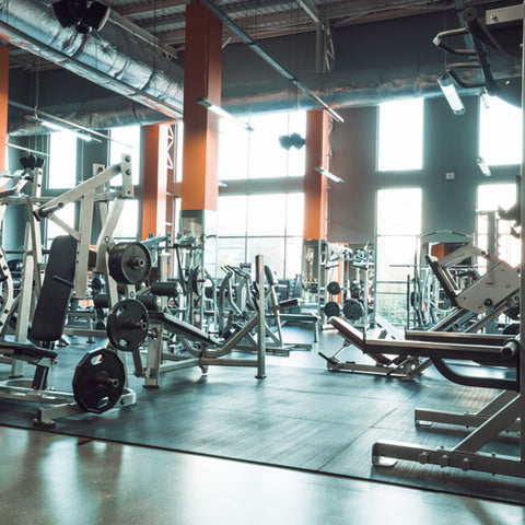 the best disinfectant spray for gyms