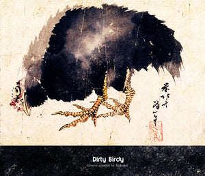 Dirty Birdy - Socks