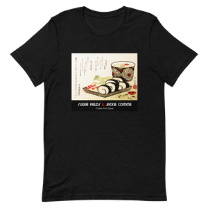 Open image in slideshow, Roll me anytime - Unisex T-Shirt
