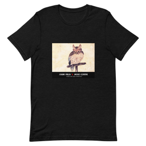 Open image in slideshow, Waiting for the night - Unisex T-Shirt