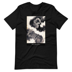 Open image in slideshow, Lookin' down on creation - Unisex T-Shirt