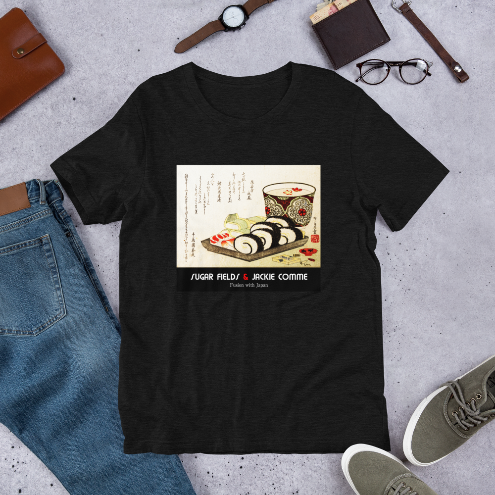 Roll me anytime - Unisex T-Shirt