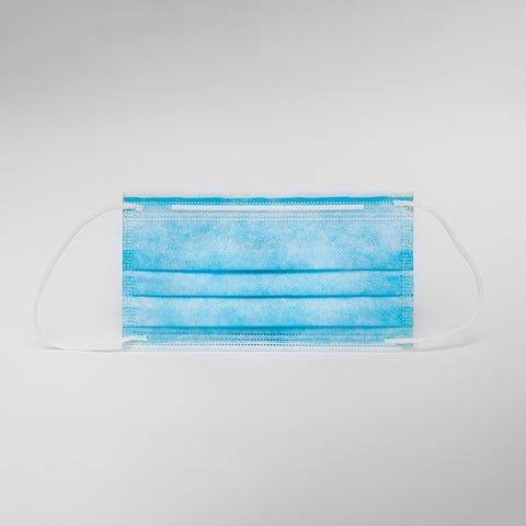 3 Ply Disposable Face Mask Box (£0.45 each)