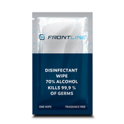 Disinfectant Wipes (70%)