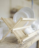 Light coloured beech rack. Photoghaphed drying mugs, plates and dishes.